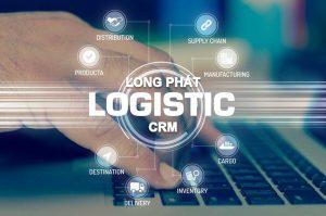 Giải pháp CRM cho ngành vận chuyển - Logistics