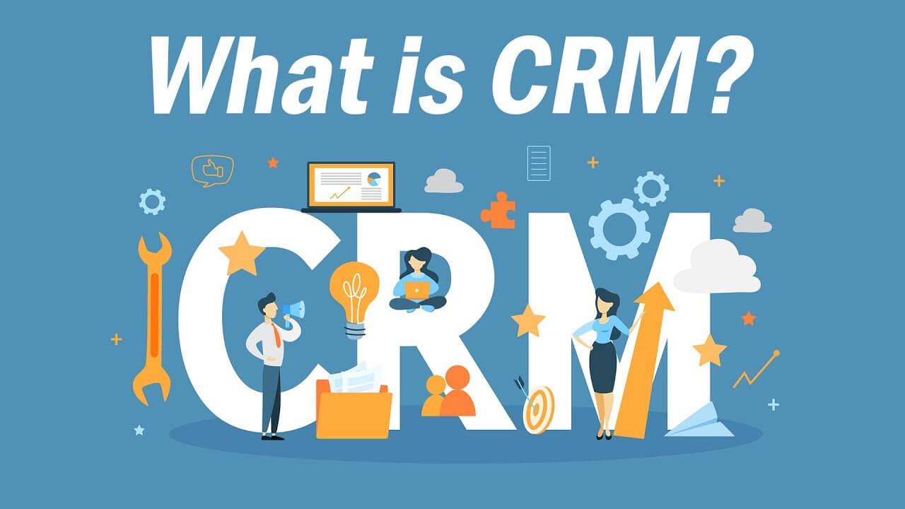 Lý do triển khai CRM
