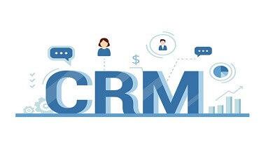 Hệ thống phần mềm CRM
