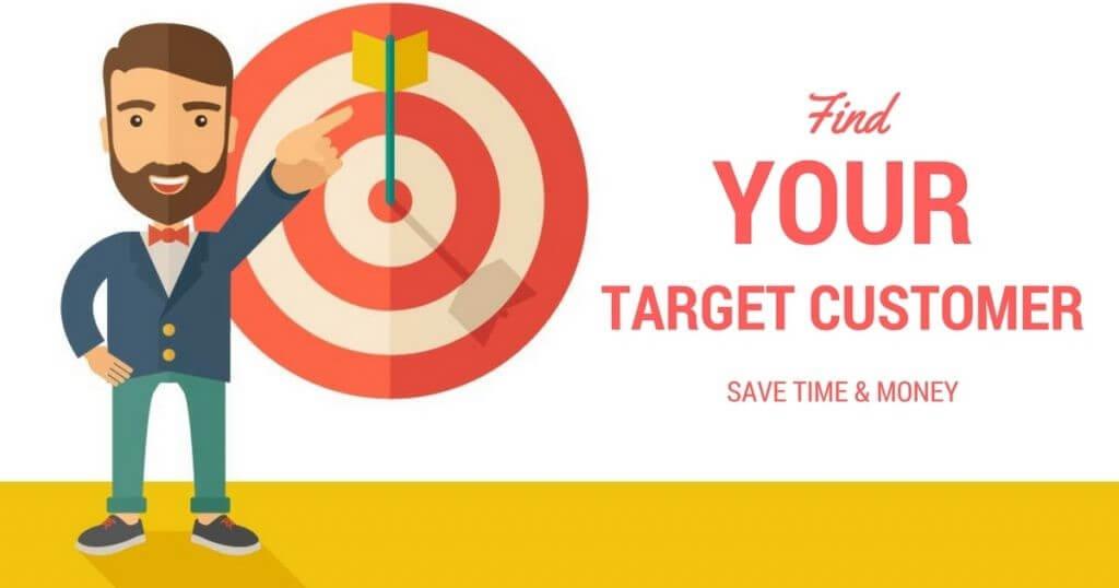 Tại sao phải xác định khách hàng mục tiêu