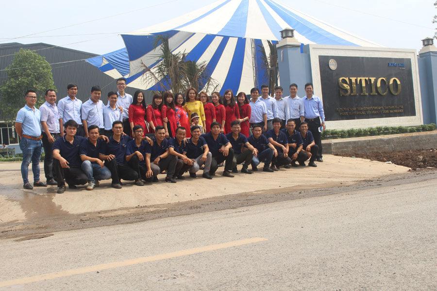 Triển Khai Phần Mềm Quản Lý Khách Hàng CRM Cho Công Ty Sinh Thịnh