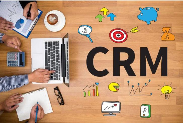 Qui trình hoạt động của CRM