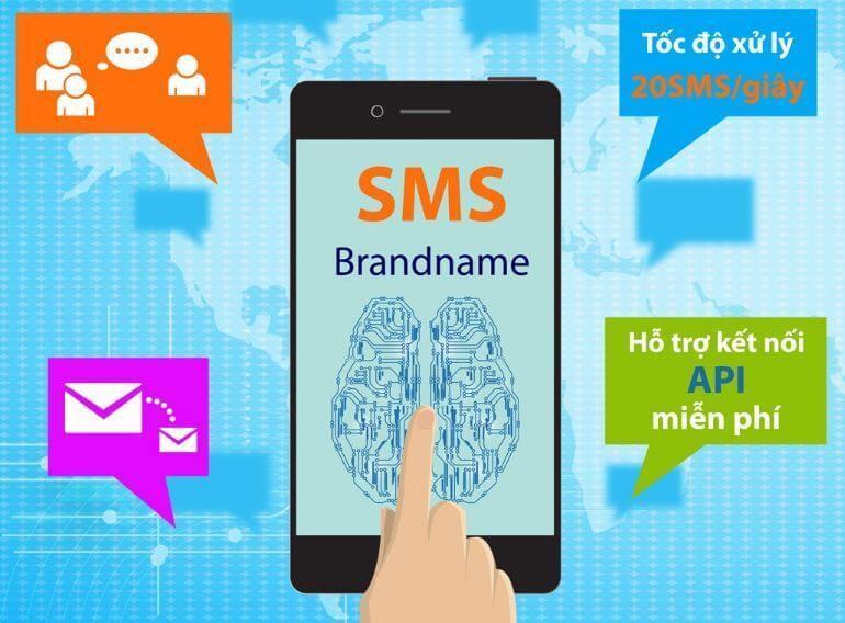 Tích Hợp SMS BRANDNAME Với Phần Mềm CRM
