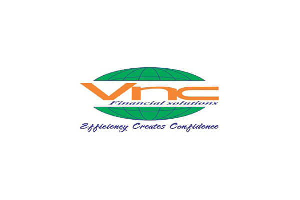 Triển khai phần mềm crm cho công ty chuyên về tài chính quốc tế vnc