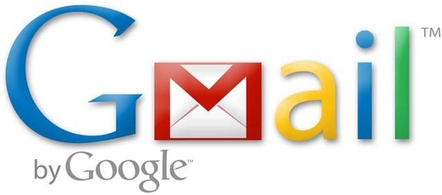 gmail trên suitecrm