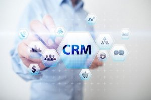 tổng đài tích hợp với CRM