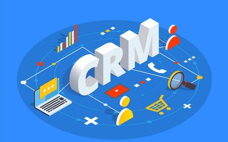 Hệ thống CRM trực tuyến - Tại sao bạn nên xem xét nó ?