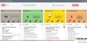 Phần mềm quản lý khách hàng crm online có thể giúp gì cho bạn?