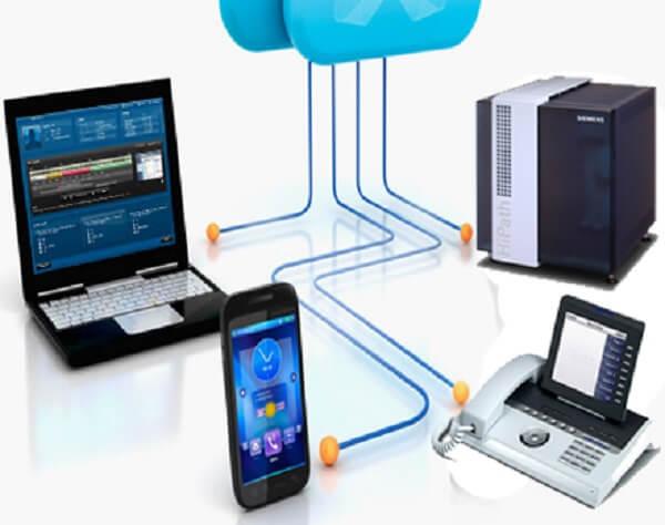 ưu việt của phần mềm CRM khi tích hợp tổng đài điện thoại