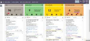 Giải pháp crm tích hợp website, landing page