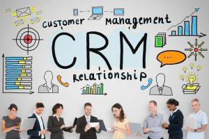 CRM software và lợi ích mang lại cho doanh nghiệp