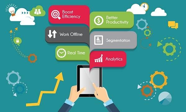 Tận dụng lợi thế từ Big data