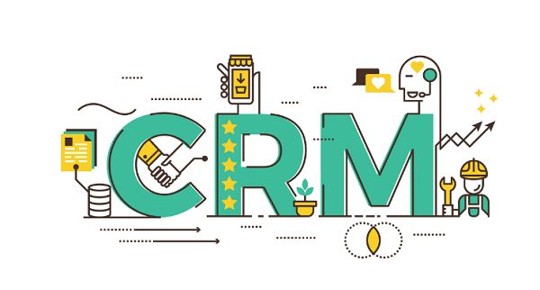 CRM là gì