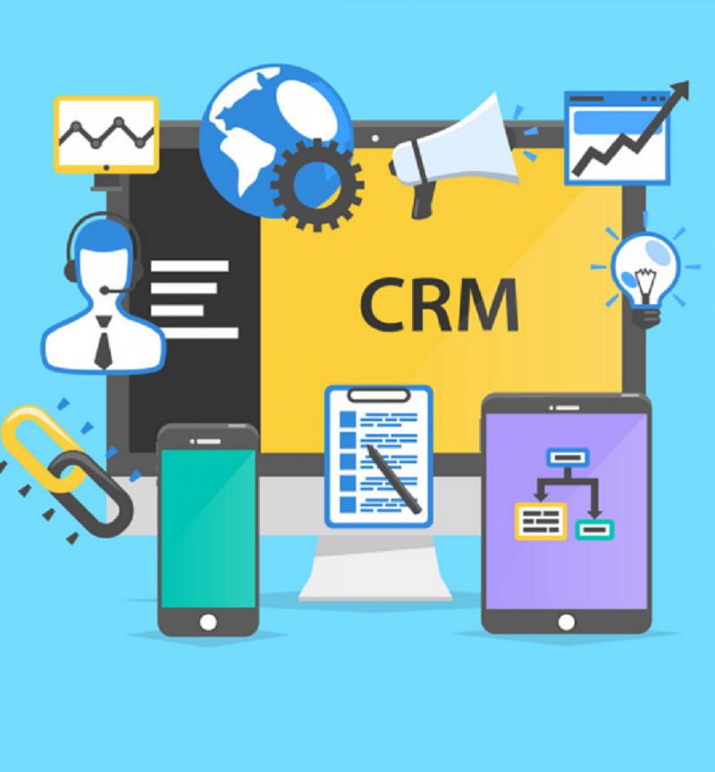 Phần mềm CRM giáo dục đào tạo là gì?