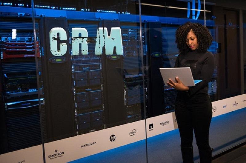 Lợi ích của CRM đối với các doanh nghiệp nhỏ
