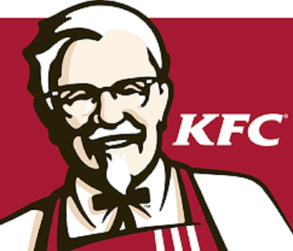 KFC ứng dụng crm