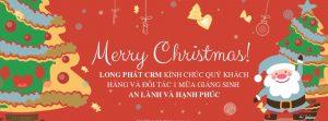Merry Christmas | Chúc mừng giáng sinh