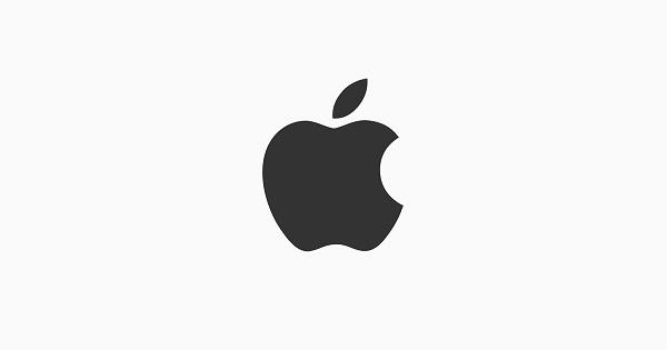 Apple ứng dụng phần mềm CRM