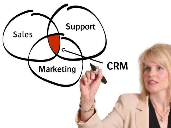 Tại sao doanh nghiệp nên tối ưu mô hình CRM